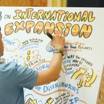 North Texas businesses get advice on pros, cons of global expansion