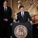 The Peabody Awards: Georgia-based program looks to raise profile (SLIDESHOW)
