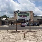 Tampa Bay Brewing Co. sets opening date for new facility