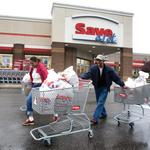 World's largest buyout firms targeting Save-A-Lot: Report