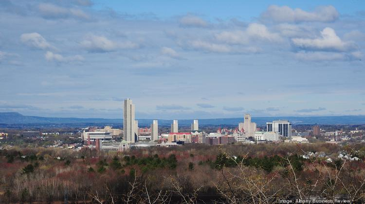 Albany, New York was named one of the best metro areas to find a job in technology.