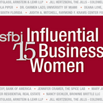 South Florida Business Journal's Influential Business Women 2015