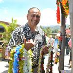 Alfred <strong>Grace</strong> on modernizing the Polynesian Cultural Center