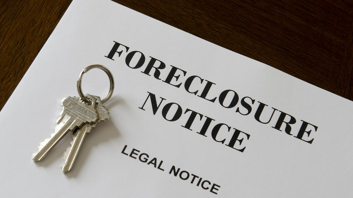 Colorado Foreclosures Continue Decreasing