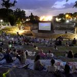 Movies at Avondale Park kicks off June 2