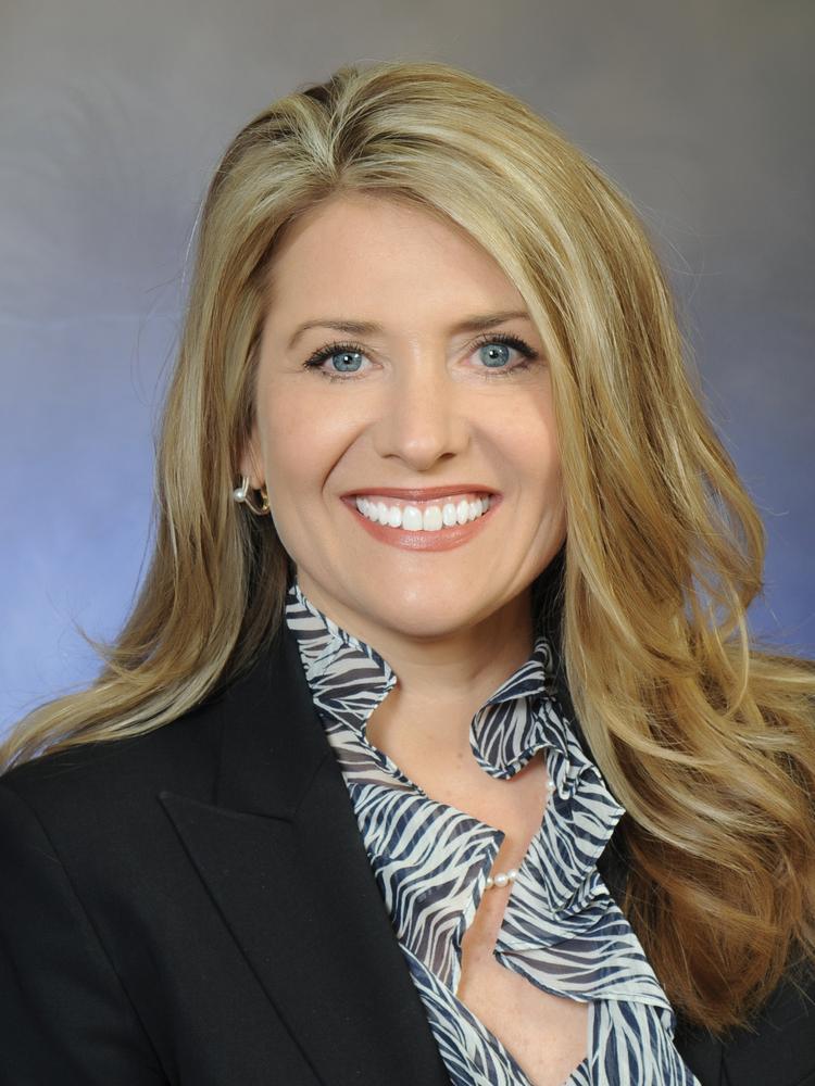 Eileen Klein, state treasurer of Arizona.