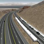 Arizona, Mexico agreement extends I-11 to Mexico City
