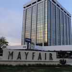 Mayfair owner plans to redevelop 12-story office building on mall's outskirts