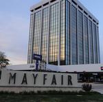 Mayfair owner has bigger plans for corner office site