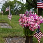 Soldiers, community leaders from past 165 years honored on Memorial Day: Slideshow