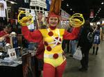 Star Wars actor headlines Niagara Falls, Ontario's Comic Con