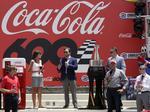 Coca-Cola, Speedway Motorsports extend partnership through 2020