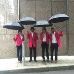 Pink jacket player joins San Francisco on-demand valet parking war