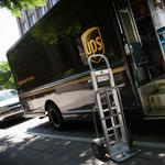 Briefcase: UPS honors its safest and top drivers in Colorado