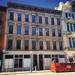 Urban Sites' projects help add density to neighborhood