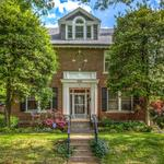 Home of the Day: University City Ames Place with First Floor Kitchen and Family Room Addition