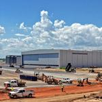 Like Boeing, Airbus doesn't wants unions at its new plant in the South