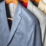Suit up for the summer with the right fabrics and colors