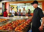 Mexican grilled chicken chain building 11th regional restaurant