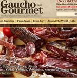 Tastes Around Town: <strong>Gaucho</strong> <strong>Gourmet</strong>, Where Y'at