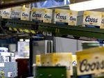 Molson Coors shares overflow as investors ponder MillerCoors' fate