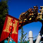 Rumor: Universal's Dragon Challenge coaster making way for new <strong>Harry</strong> <strong>Potter</strong> dark ride?