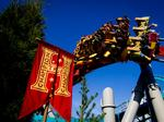 Rumor: Universal's Dragon Challenge coaster making way for new Harry Potter dark ride?
