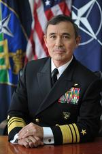 <strong>Harris</strong> to assume command of Pacific Fleet Oct. 16