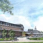 Work starts on $34 million Saratoga Casino and Raceway hotel