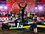 ICM Partners to represent retired NASCAR driver Edwards