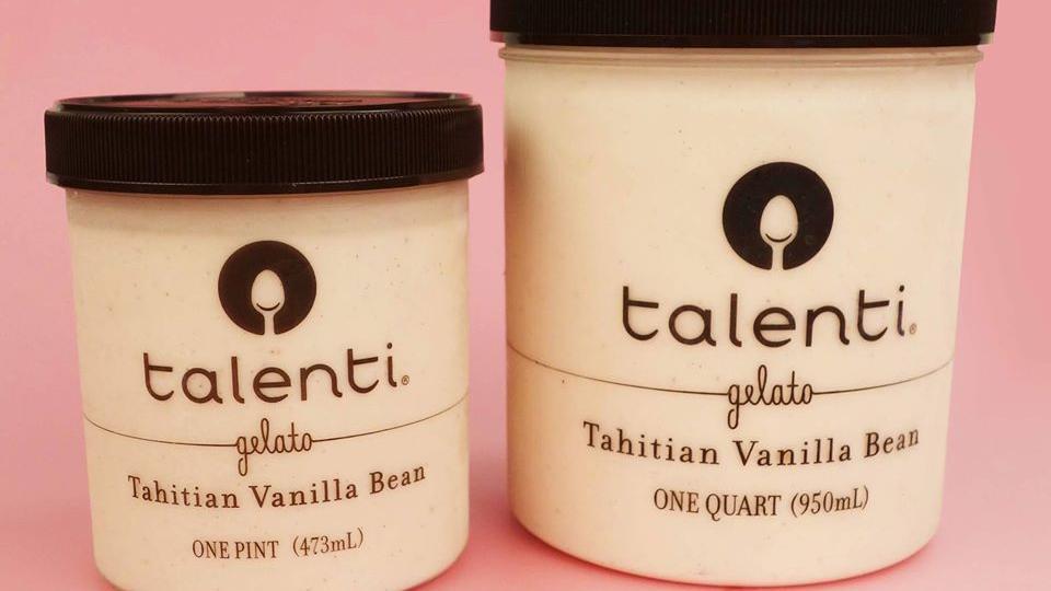 eight talenti gelato flavors get super-sized - minneapolis / st