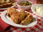 Local fried chicken restaurant flocks with the nation's best