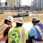 Can Charlotte contractors keep pace?