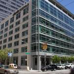 Sublease space helps cool down San Francisco's hot office market
