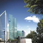 These are Charlotte's largest architecture firms