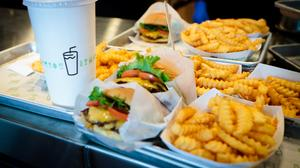 What to expect at new Florida Mall Shake Shack