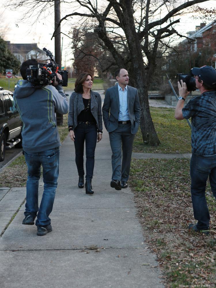 Deena Murphy And Tim Sullivan Settle Lawsuit Against Big Coat Tv