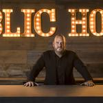 JEY Hospitality's Marc Falsetto on expanding his company's brands