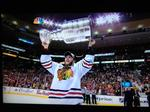 Chicago Blackhawks rise to the top in new ticket resale data