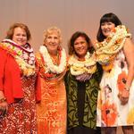 YWCA of Oahu Leader Luncheon honors Hawaii women leaders: Slideshow
