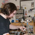 MakeICT president: Knight grant solves makerspace's chicken-and-egg problem, could propel move