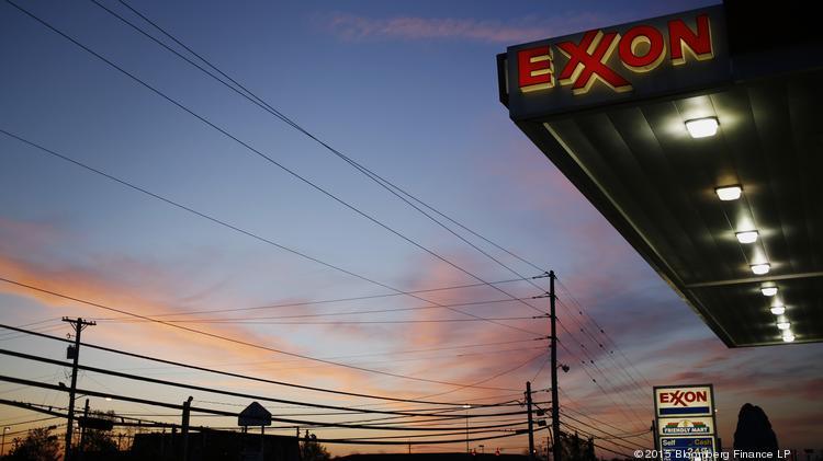 Exxon names Darren Woods as next CEO - Dallas Business Journal