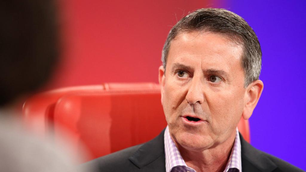 Target CEO's tech Q&A includes talk of Uber partnership, Apple Pay timeline