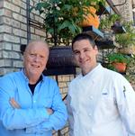 Slate aims to stand out as neighborhood, chef-driven eatery on Dr. Phillips' Restaurant Row