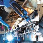 Report: Greater Dayton industrial market tightening