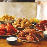 Week in Review: How wings that fly and wings we eat dominated the news