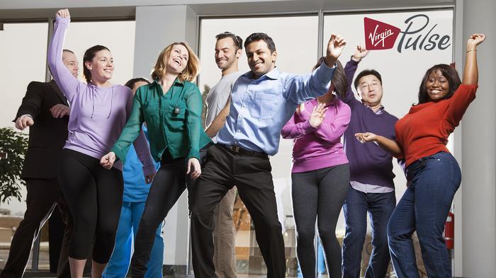 Virgin Pulse moving global HQ from Framingham