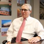CEO of the Year: John Atkins III