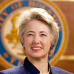 Houston mayor supports Obama's trade agenda, despite labor grumblings