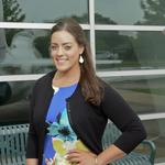 40 Under 40: Liz <strong>Healy</strong>, 30, Paragon Healthcare